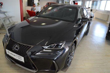 Lexus IS 300h F Sport Aut.
