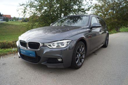 BMW 318d Touring M Sport Aut.