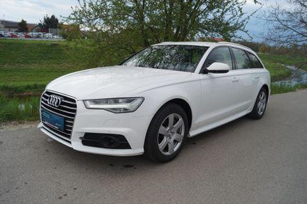 Audi A6 Avant 3.0 TDI clean Diesel Quattro S-tronic