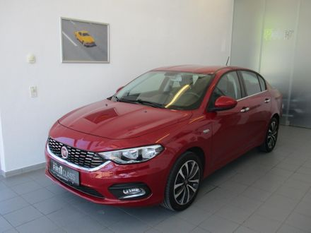 Fiat Tipo 1,4 95 Lounge