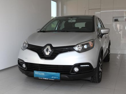 Renault Captur Expression ENERGY TCe 90