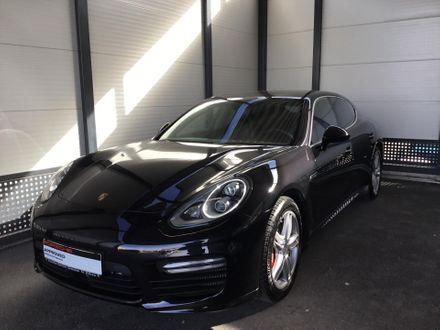 Porsche Panamera Turbo I FL