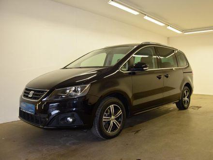 SEAT Alhambra Executive TDI 4Drive