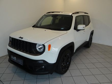 Jeep Renegade 1,6 MultiJet II 120 Night Eagle II