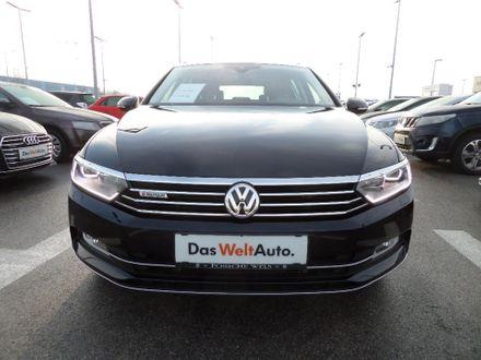 VW Passat Variant HL TDI SCR 4MOTION DSG