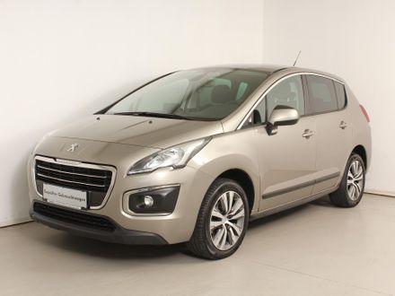 Peugeot 3008 1,6 BlueHDi 120 S&S Active EAT6