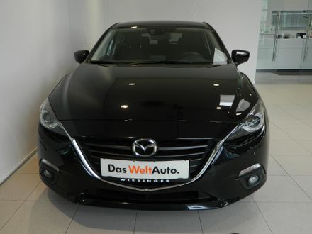 Mazda 3 Sport G120 Attraction