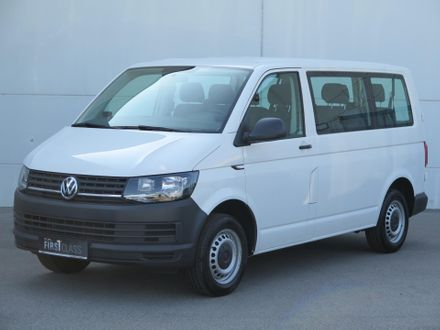VW Kombi TDI