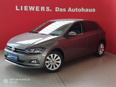 VW Polo Highline TSI DSG OPF