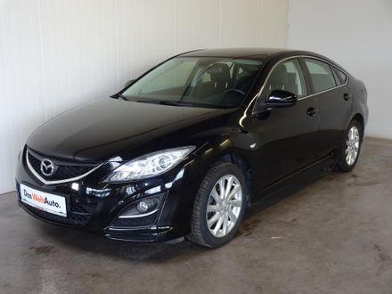 Mazda 6 Sport 1,8i TE