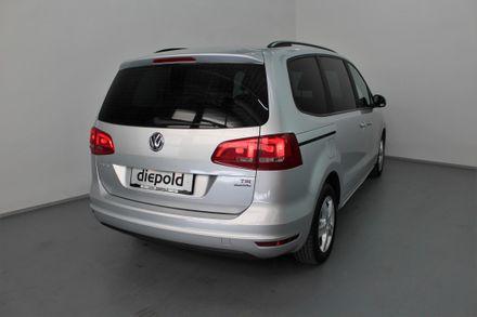VW Sharan Trendline BMT TSI
