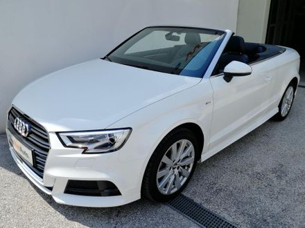 Audi A3 Cabr.1.5 TFSI CoD intense
