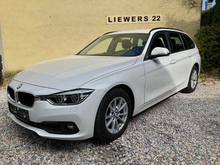BMW 316d Touring Aut.