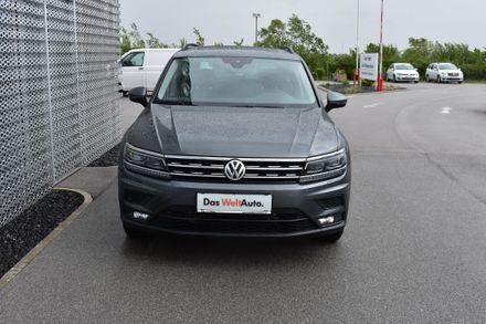VW Tiguan Comfortline TDI SCR DSG