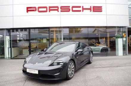 Porsche Taycan 4S Plus