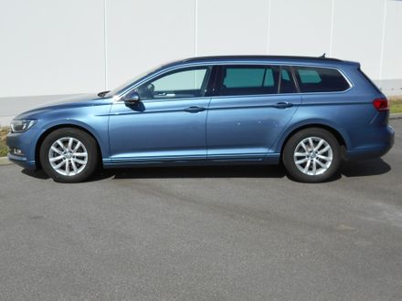 VW Passat Variant Comfortline TDI SCR