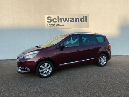 Renault Grand Scénic Energy dCi 110 EDC Bose Edition
