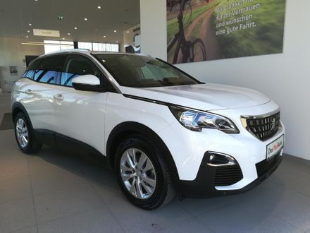 Peugeot 3008 1,6 BlueHDi 120 S&S EAT6 Active