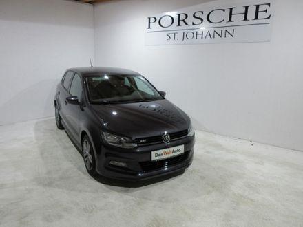 VW Polo Sport Austria TDI