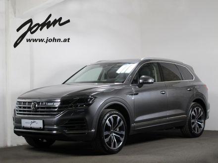 VW Touareg Elegance eHybrid 4MOTION