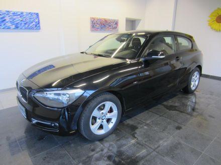 BMW 114i Österreich-Paket