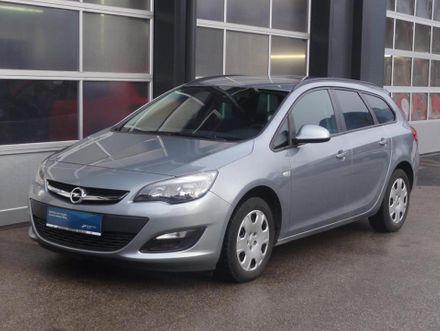 Opel Astra ST 1,7 CDTI ECOTEC Edition Flotte
