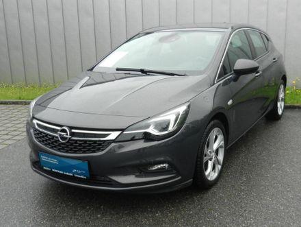 Opel Astra 1,4 Turbo Ecotec Direct Inj. Innovation Start/Stop