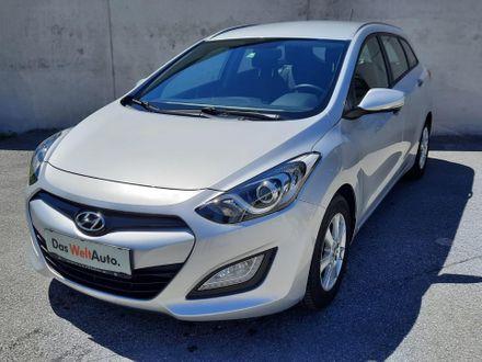 Hyundai i30 CW 1,4 CVVT Comfort Bluedrive ISG