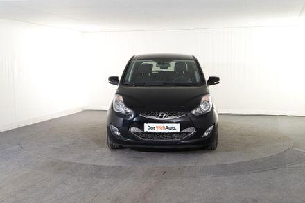 Hyundai iX20 1,4 CRDi GO