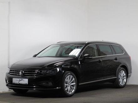 VW Passat Variant Elegance TDI SCR DSG