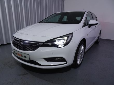 Opel Astra 1,0 Turbo ecoflex Direct Injection Innovation St./St.