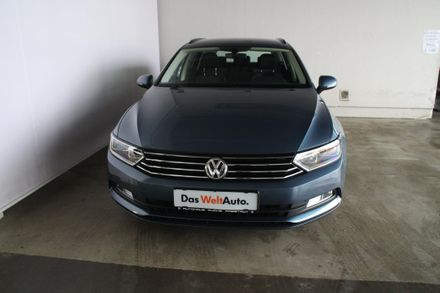 VW Passat Variant Trendline TDI