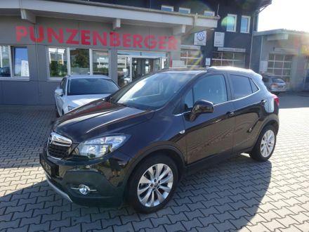 Opel Mokka 1,6 CDTI Ecotec Cosmo Start/Stop System