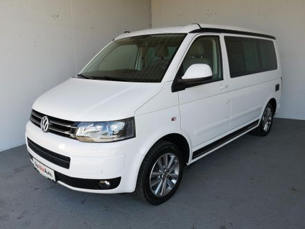 VW California Generation BMT BiTDI