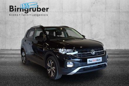 VW T-Cross Life TDI