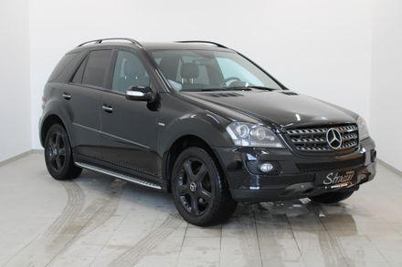Mercedes ML 320 CDI 4MATIC Edition 10 Aut. DPF
