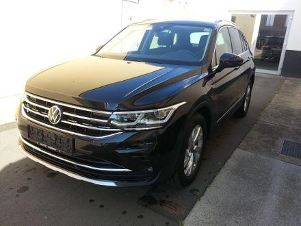 VW Tiguan Elegance eHybrid DSG