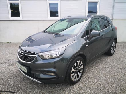 Opel Mokka X 1,6 CDTI ecoflex Innovation Start/Stop System