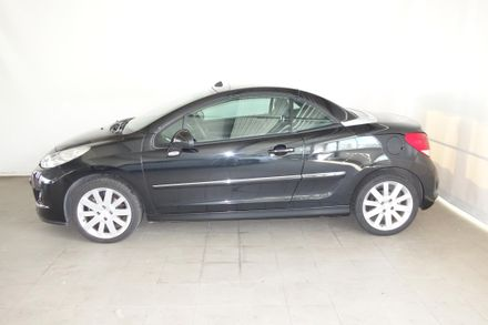 Peugeot 207 CC Active 1,6 HDi 115