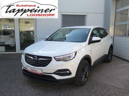 Opel Grandland X 1,5 CDTI BlueInjection