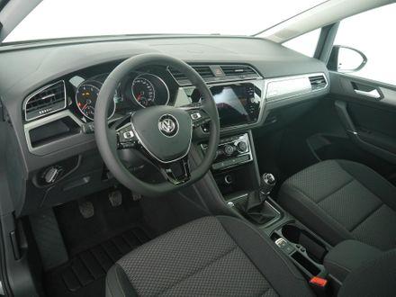 VW Touran Sky TSI