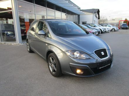 SEAT Altea Chili-Tech TSI Start-Stopp