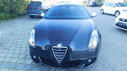 Alfa Romeo Giulietta 1,4 TB Super Edizione