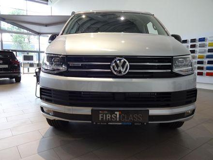 VW California Ocean Edition TSI 4MOTION