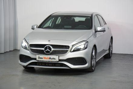 Mercedes A 180 d Austria Edition Aut.