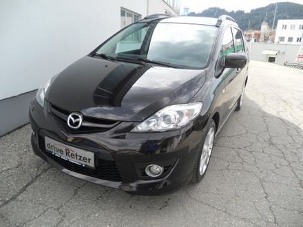 Mazda 5 2,0i GTA Navi
