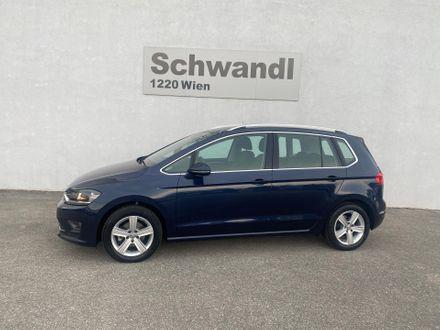 VW Golf Sportsvan Highline TSI DSG