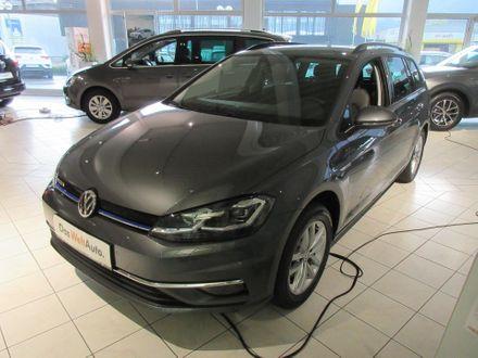 VW Golf Variant Rabbit 1,5 TSI ACT BM