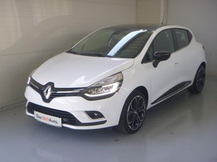 Renault Clio Intens Energy TCe 120 EDC