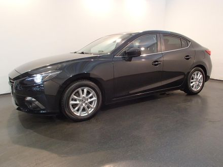 Mazda 3 G100 Attraction